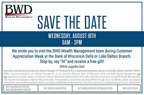 BWD Wealth Save Date Flyer