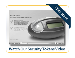 Security Tokens