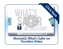 MoneyiQ:How to Protect Your Money When You Travel