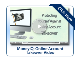 MoneyiQ: Phishing and Smishing