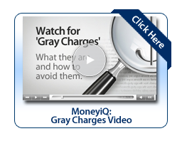 MoneyiQ: Watch for Gray Charges