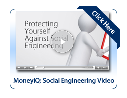 MoneyiQ: Social Engineering