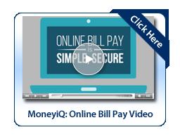 MoneyiQ: Online Bill Pay