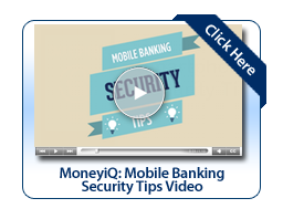 MoneyiQ: Mobile Banking Security