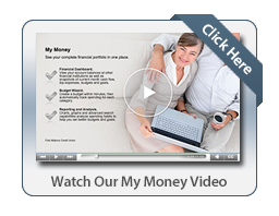 My Money Tutorial Interactive Video Player