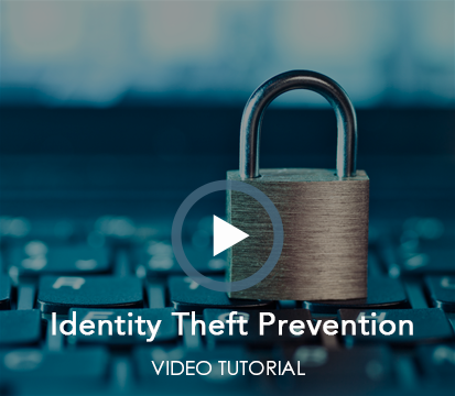 The Importance of Identity Theft Protection First Alliance Credit Union