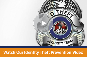 A video explaining identity theft.