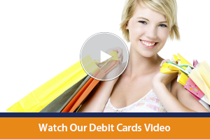 A video explaining how debit cards work.
