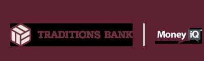 Traditions Bank Logo
