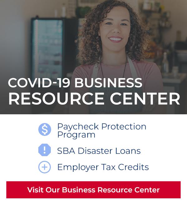 Desktop Covid-19 Business Resource Center Image