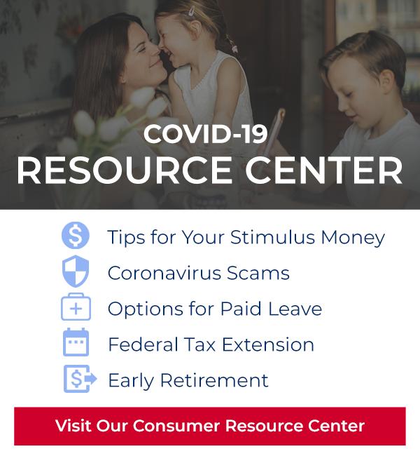 Desktop Covid-19 Resource Center Image