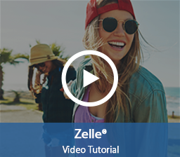 Interactive Video Player Zelle