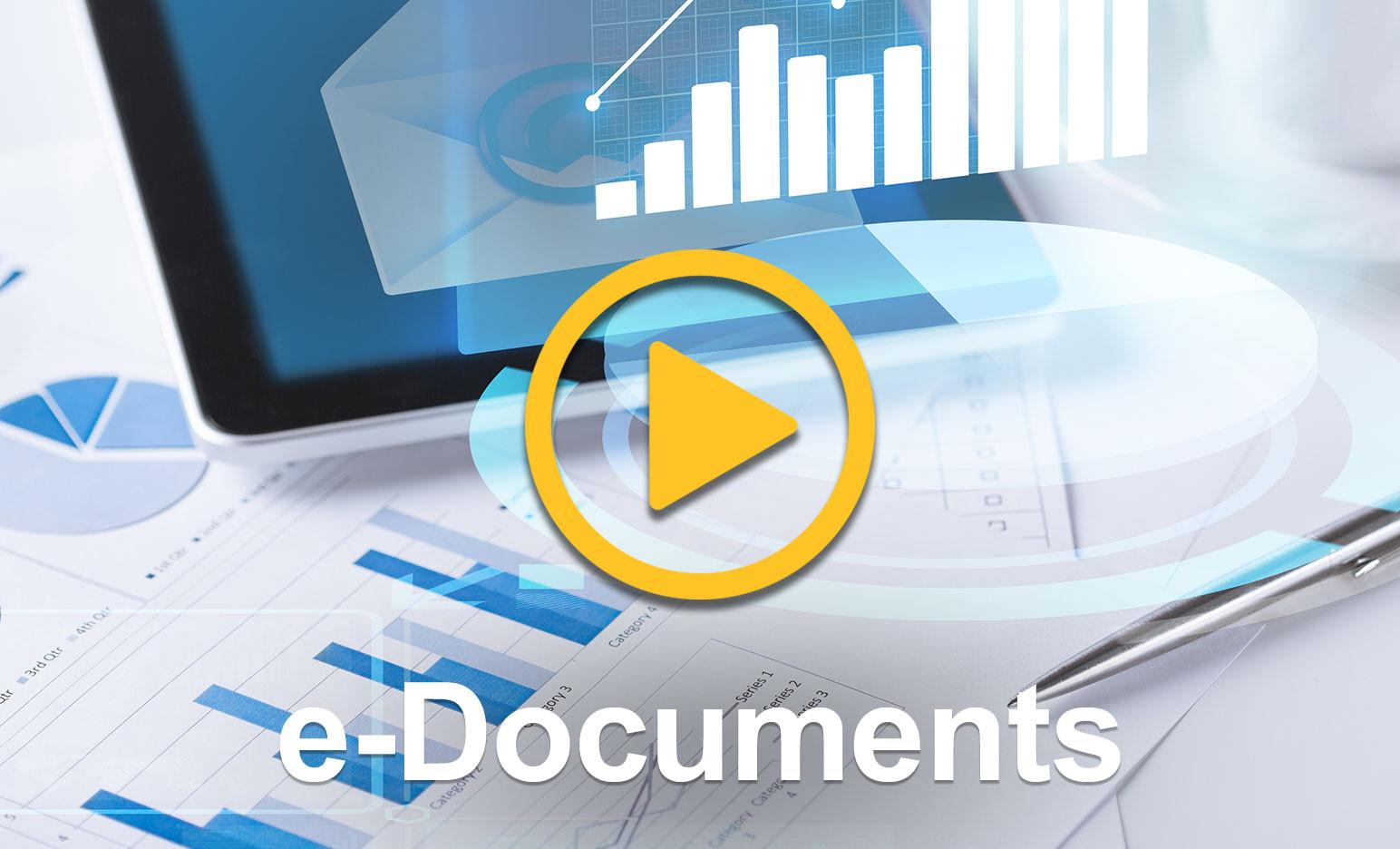e-Documents Demo