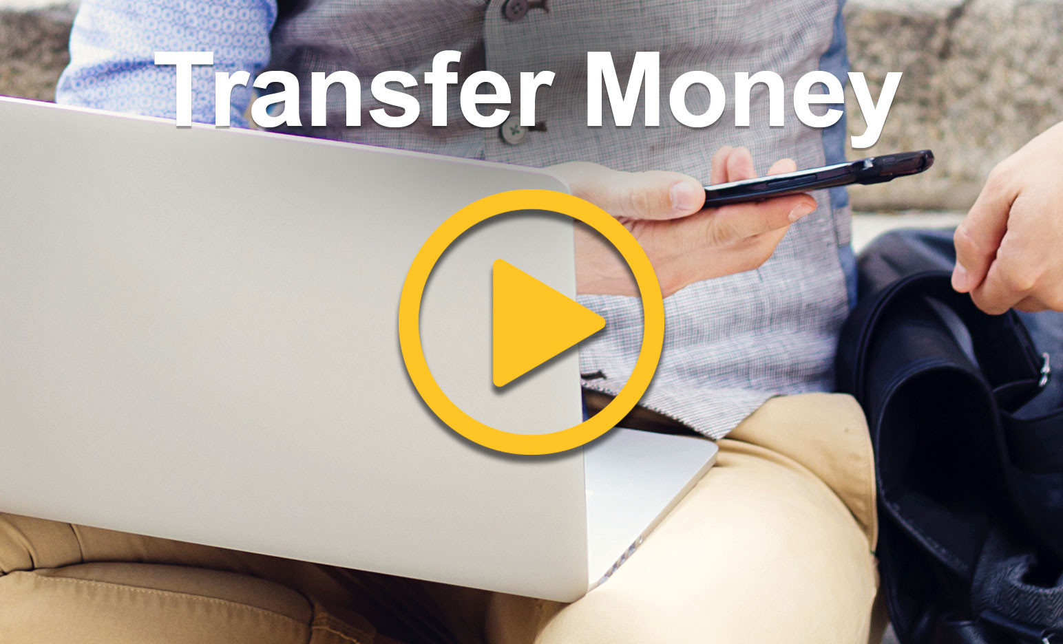 Transfer Money Demo