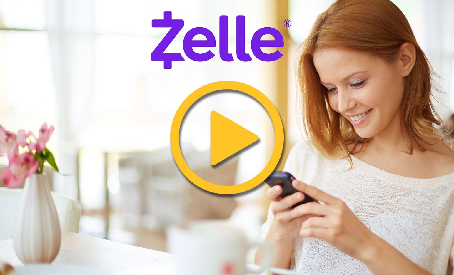 Zelle Demo