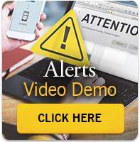 Alerts Video Demo