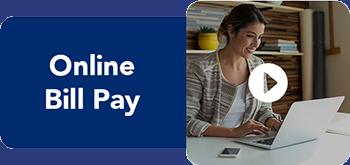 Online Bill Pay Tutorial