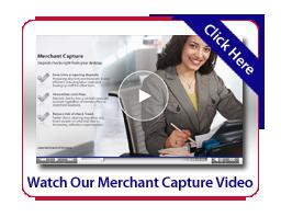 Merchant Capture