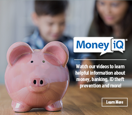 Desktop MoneyiQ Financial Literacy Center Image