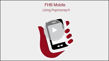 Popmoney Mobile Overview