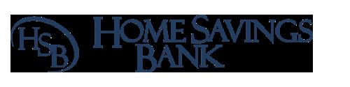 Home Savings Bank Logo