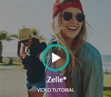 Zelle Video Tutorial