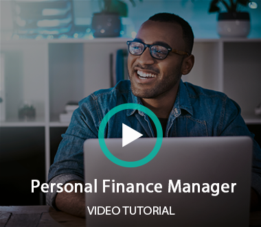 Del-One Personal Finance Manager Video Tutorial