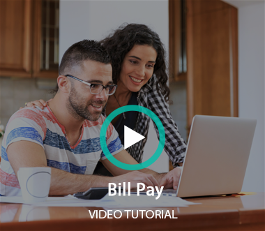 Del-One Bill Pay Video Tutorial
