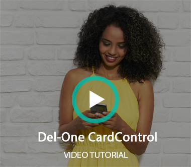 CardControl Video Tutorial