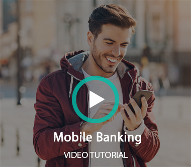 Del-One Mobile Banking Video Tutorial