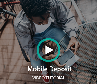 Del-One Mobile Deposit Video Tutorial