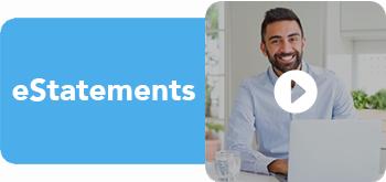 Learn about eStatements