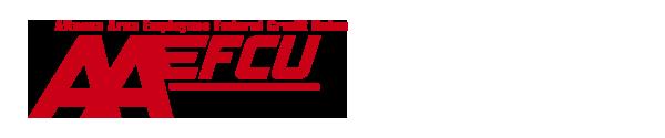 Altoona Area Employees FCU Logo