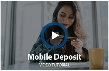Mobile Deposit