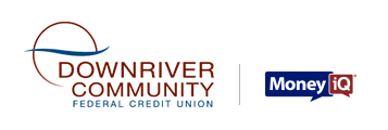 Downriver Community FCU Logo