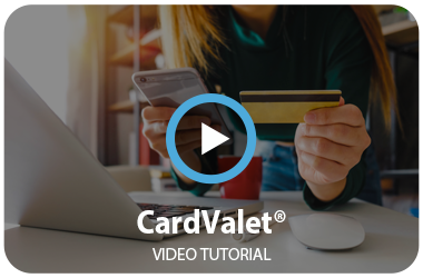 CardValet® Video Tutorial