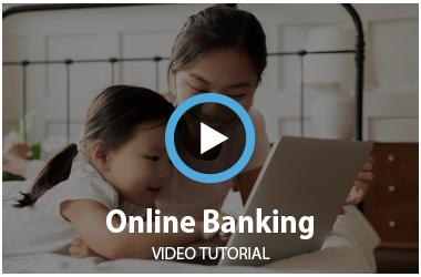 Online Banking Video Tutorial