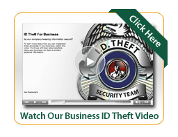 Business ID Theft Video Image