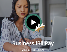 Business Bill Pay
