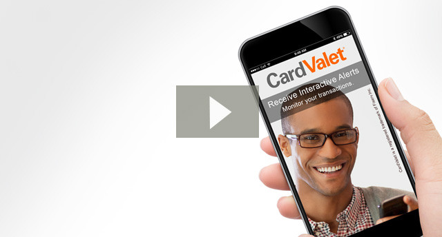 CardValet for Business