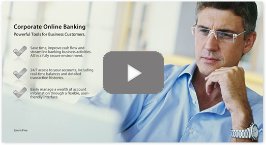 Corporate Online Banking