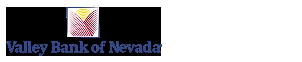 Valley Bank of Nevada Logo