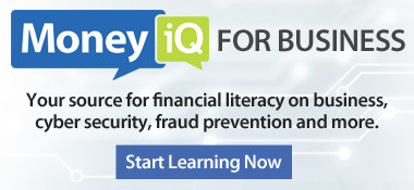 Desktop MoneyiQ For Business Financial Literacy Education Center Image