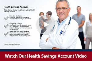 Health Savings Account Video