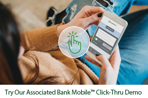 Online Banking & Mobile | Associated Bank