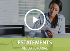 Estatements Video Tutorial