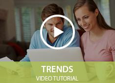 Trends Video Tutorial