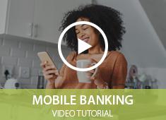 Mobile Banking Video Tutorial