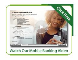 Kentucky Bank Mobile