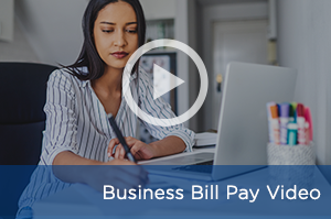 Small Business Bill Pay